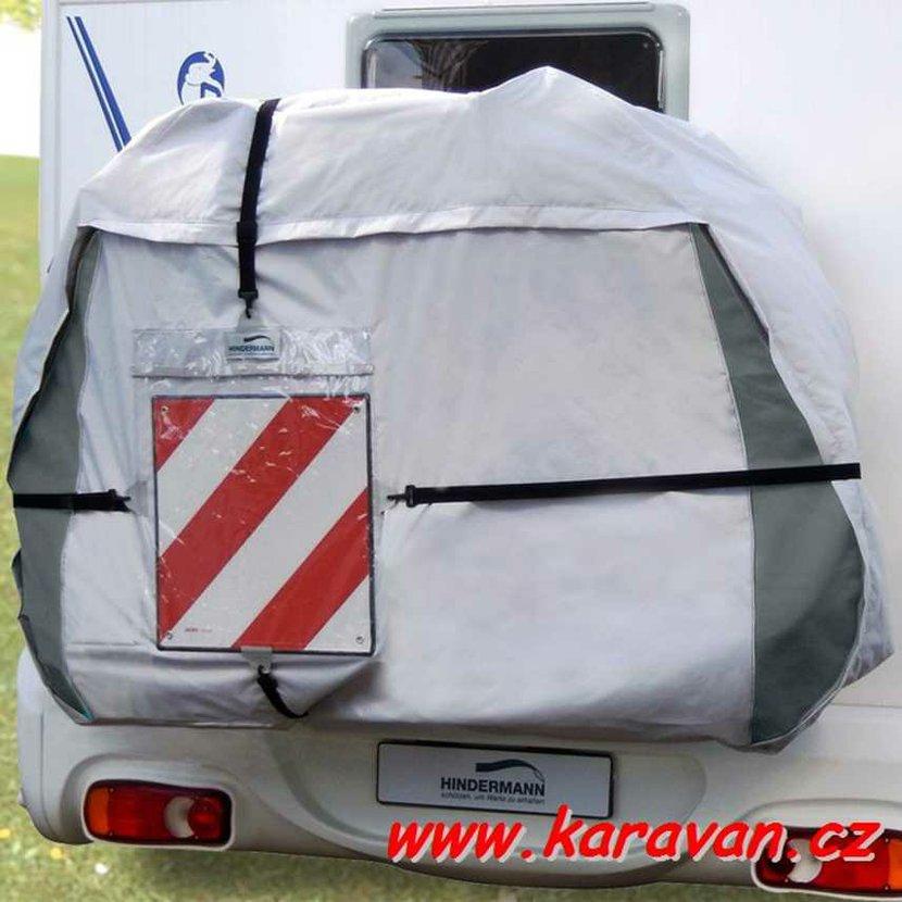 Krycí plachta Hindermann Concept Zwoo pro 2 elektrokola 0da2acd81b