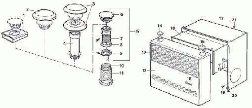trumatic sl 5002 3 10 1981 do 05 1993. Black Bedroom Furniture Sets. Home Design Ideas